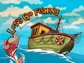 Spil Let`s go Fishing
