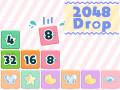 Spil 2048 Drop