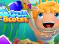 Spil Aqua Blocks