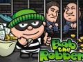 Spil Bob The Robber