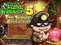 Spil Bob The Robber 5 Temple Adventure