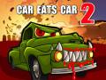 Spil Car Eats Car 2