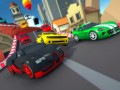 Spil Cartoon Mini Racing