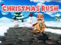 Spil Christmas Rush