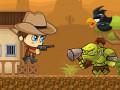 Spil Cowboy Adventures