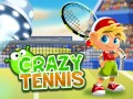 Spil Crazy Tennis