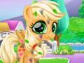 Spil Cute Pony Care
