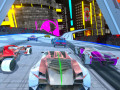 Spil Cyber Cars Punk Racing