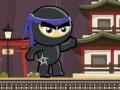 Spil Dark Ninja