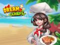 Spil Dream Chefs