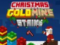 Spil Gold Mine Strike Christmas