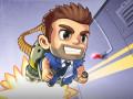 Spil Jetpack Joyride