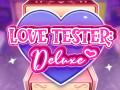 Spil Love Tester Deluxe