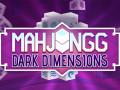 Spil Mahjong Dark Dimensions