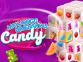 Spil Mahjongg Dimensions Candy 640 seconds
