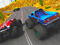 Spil Monster Truck Extreme Racing