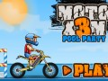 Spil Moto X3M Pool Party
