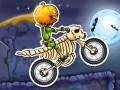 Spil Moto X3M Spooky Land