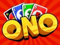 Spil ONO Card Game