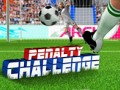 Spil Penalty Challenge