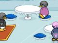 Spil Penguin Diner