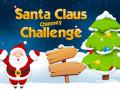 Spil Santa Chimney Challenge