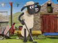 Spil Shaun The Sheep Baahmy Golf