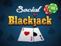 Spil Social Blackjack