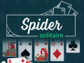 Spil Spider Solitaire