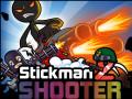 Spil Stickman Shooter 2