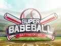 Spil Super Baseball