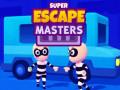 Spil Super Escape Masters