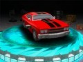 Spil Terminator Car