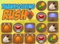 Spil Thanksgiving Rush