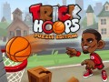 Spil Trick Hoops Puzzle Edition